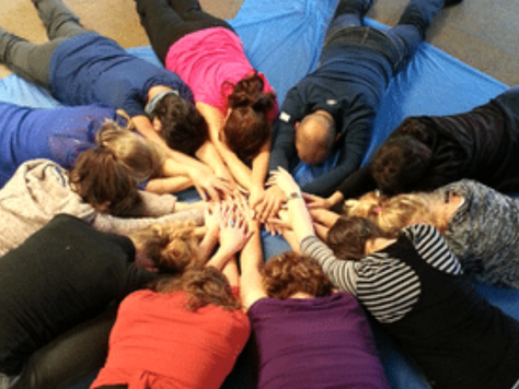 Made-in-Canada: West Coast Dance/Movement Therapy training spotlight