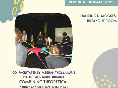 Dancing Dialogues: Combining Theoretical Approaches