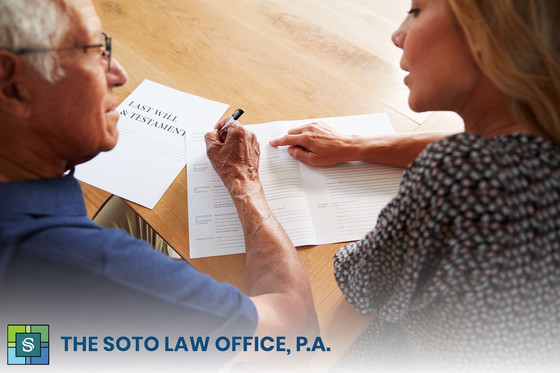 Writing a Valid Florida Last Will and Testament