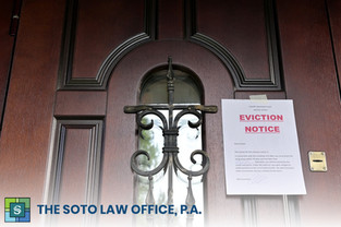 Eviction Actions
