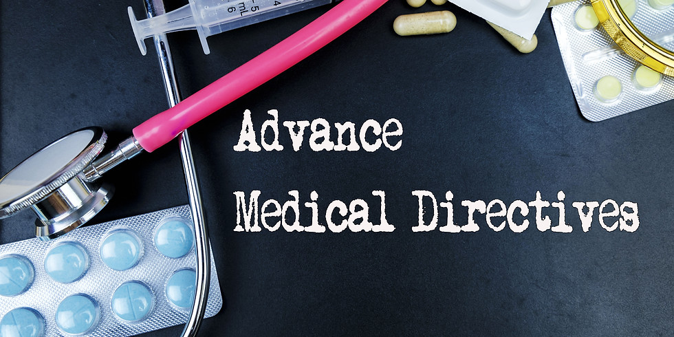 Important things you need to know about Advance Health Care Directives, Guardianship of the Person and Property, Trusts