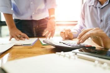 Elegir la entidad comercial adecuada para su empresa