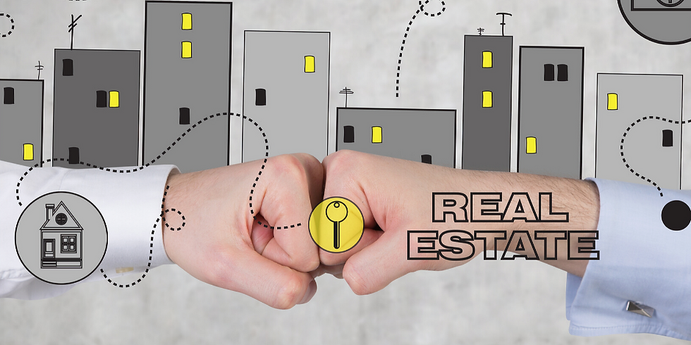 TOP 5 ESTATE PLANNING  DOCUMENTS