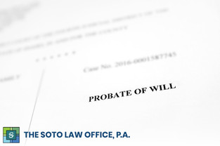 What to Know About Probate Summary Administration