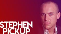 Stephen Pickup