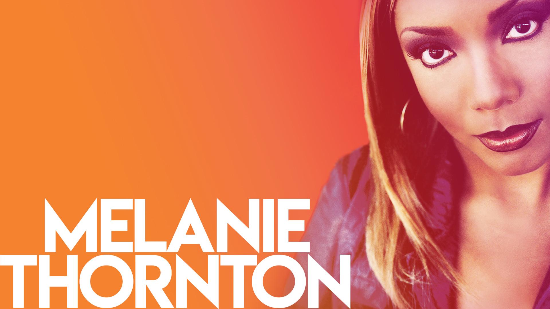 Melanie thornton