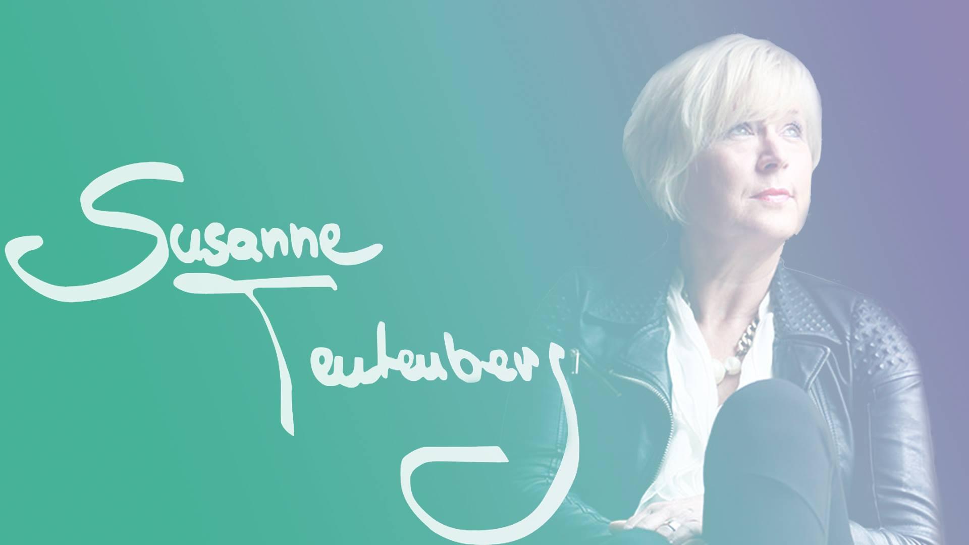 Susanne Teutenberg
