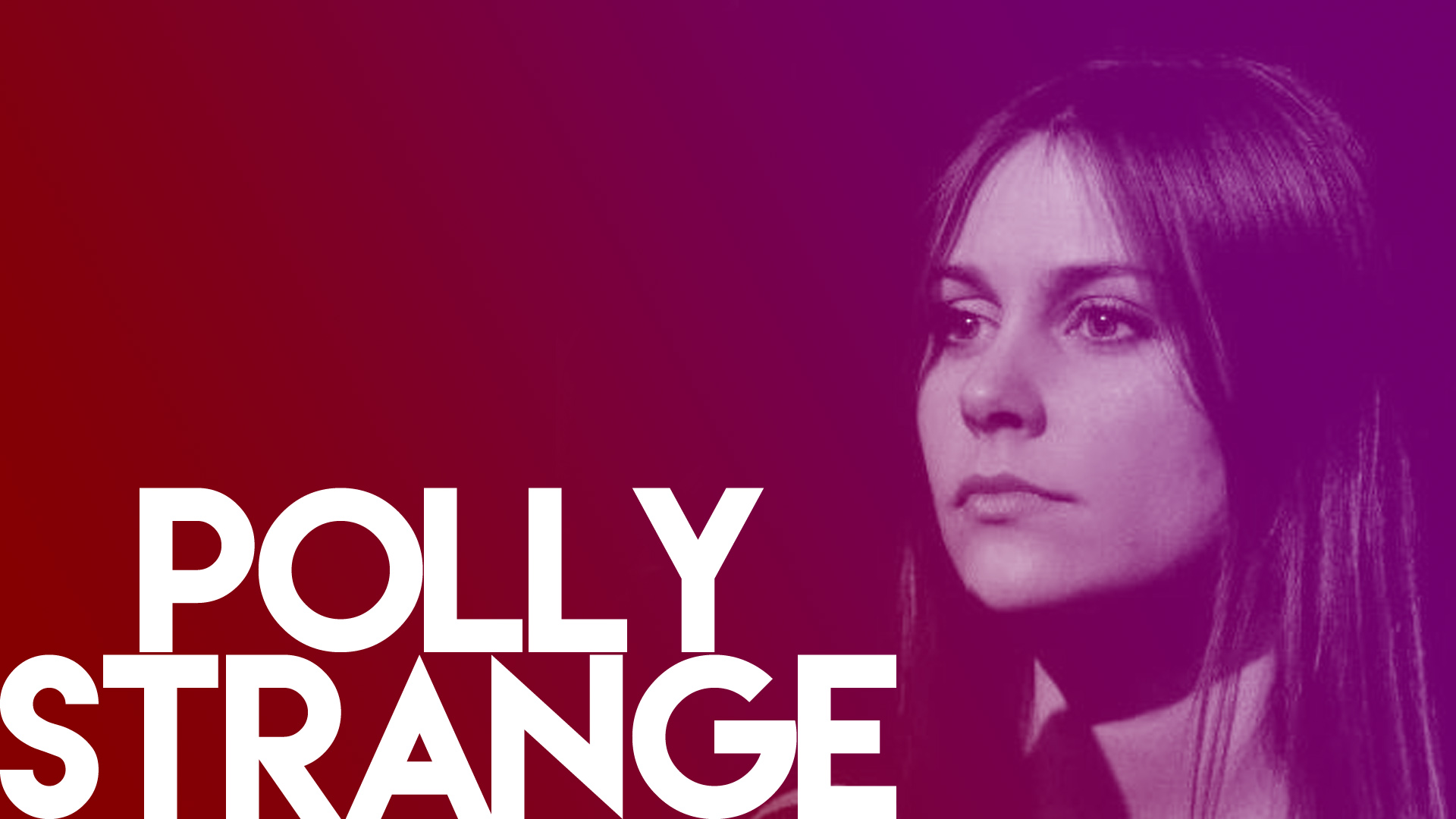 polly strange 2