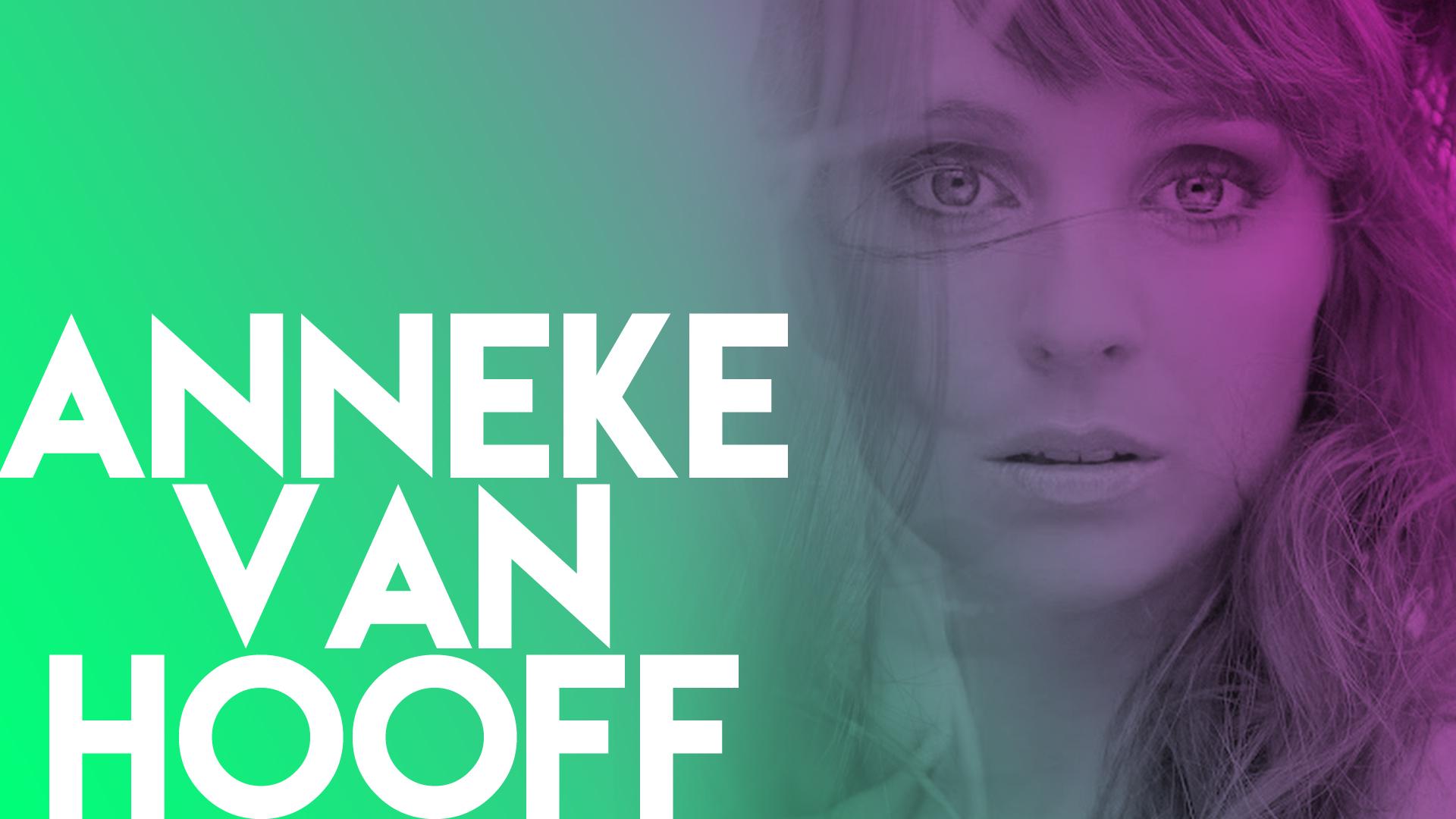 Anneke Van Hooff