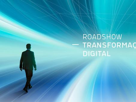 Roadshow Transformação Digital