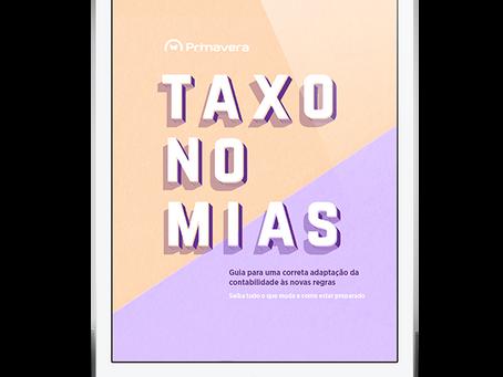 PRIMAVERA ajuda empresas a responder à nova legislação das Taxonomias