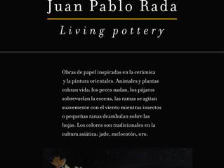 Living Pottery, en Energía Positiva