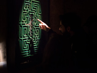 Inaugurada la exposición Autogeografías