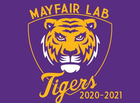 Mayfair Lab 2020 -2021 Spirit Shirt Sale