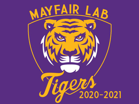 Mayfair Lab 2020 -2021 Spirit Shirt Sale