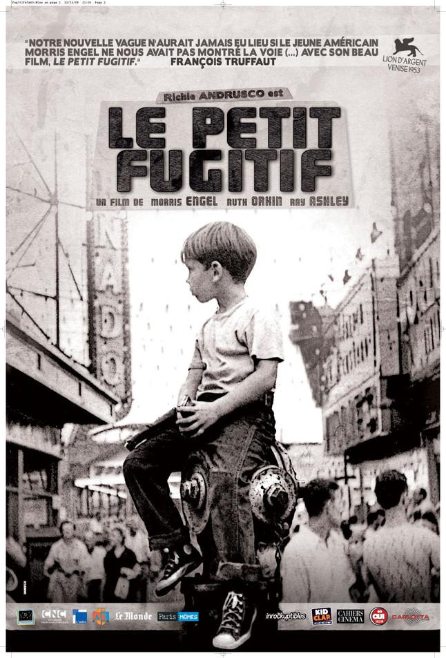 """Projection sur le thème """"Cinéma et Photographie"""" au Louxor"""