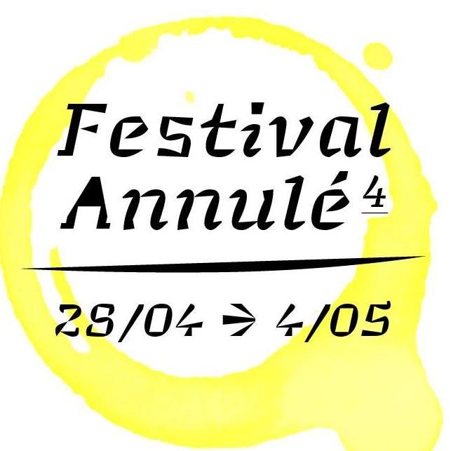 """Projection de """"La lumière de l'Est lointain"""" dans le cadre du festival ANNULÉ #4"""