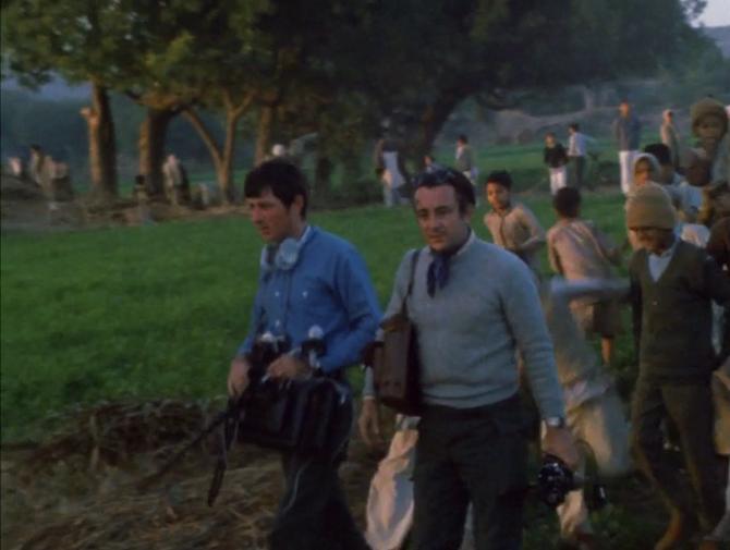 """Nouvel article sur """"L'Inde fantôme"""" de Louis Malle (1969)"""