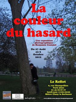 Bar-resto Le Reflet 2012