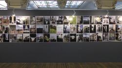 Exposition - Mairie 10ème - Paris