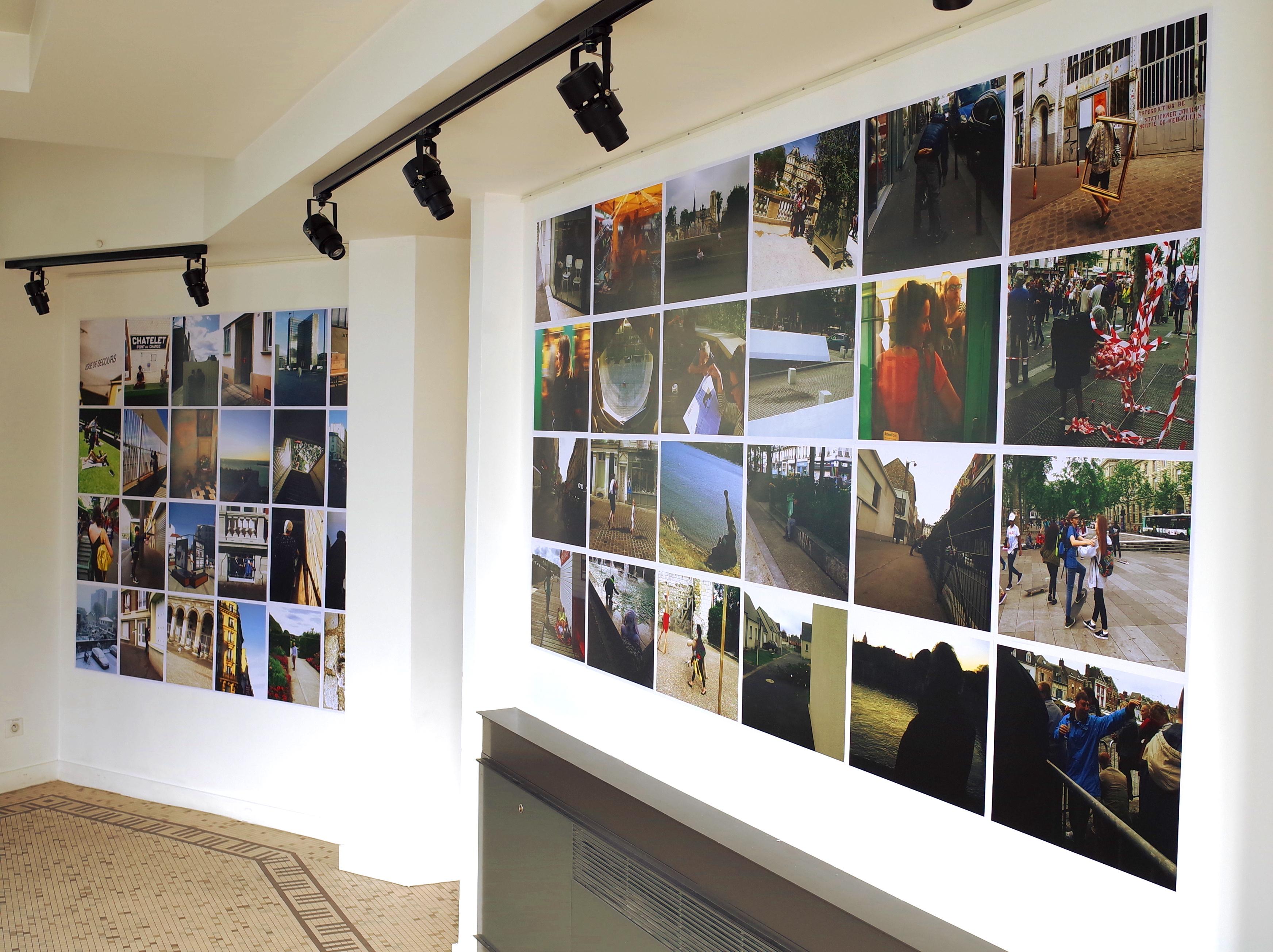 Expo au Louxor - Automne 19