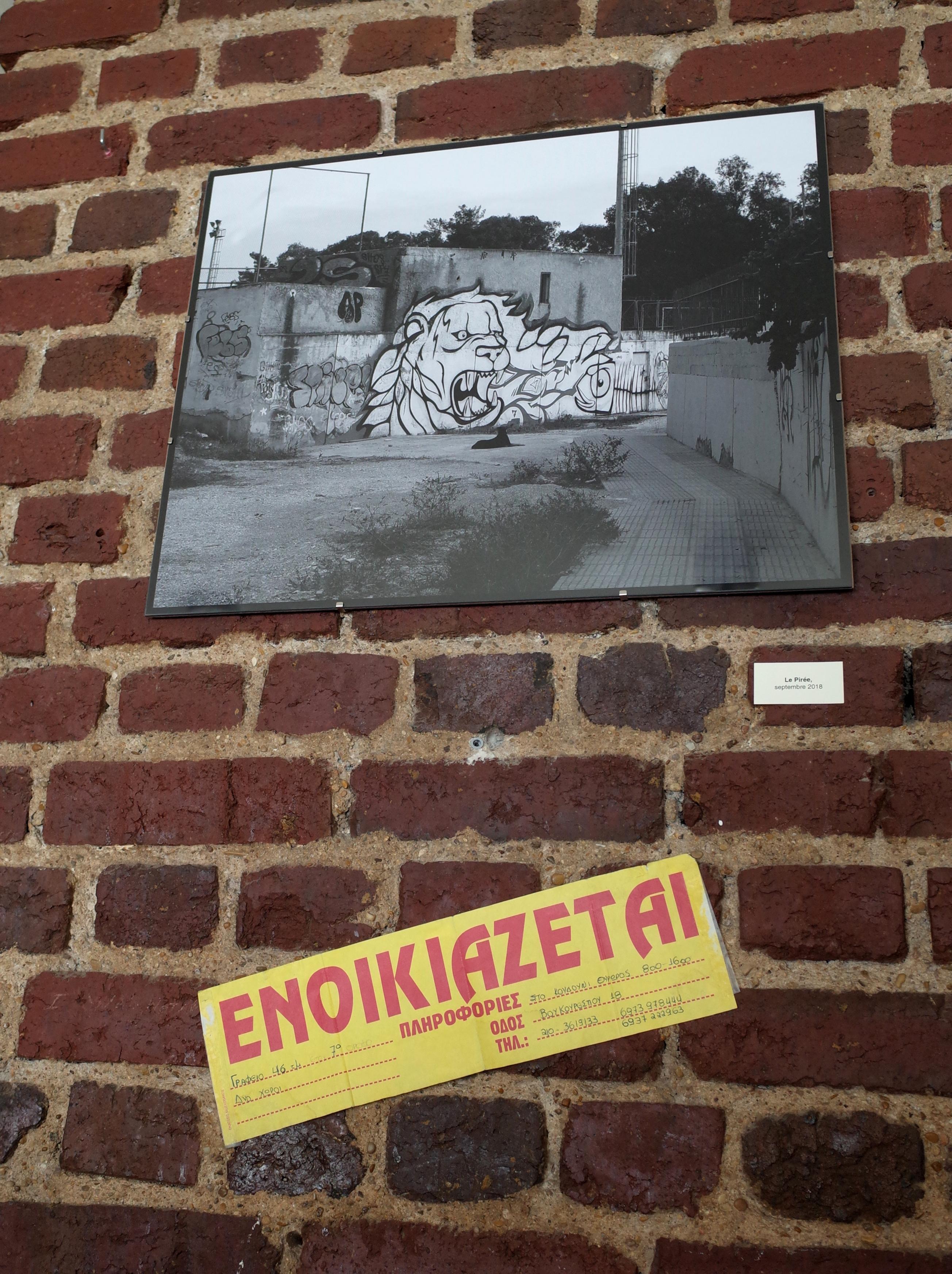 Expo ENOIKIAZETAI au 61