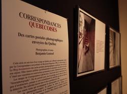Exposition au festival OFF-COURTS 19