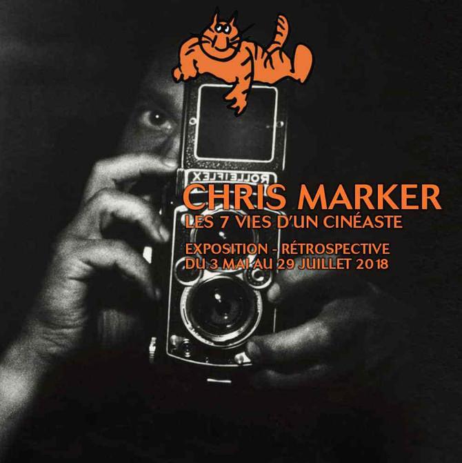 """Le Blog documentaire déterre mon texte sur """"Sans soleil"""" de Chris Marker"""