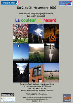 Centre Les Amandiers 2009