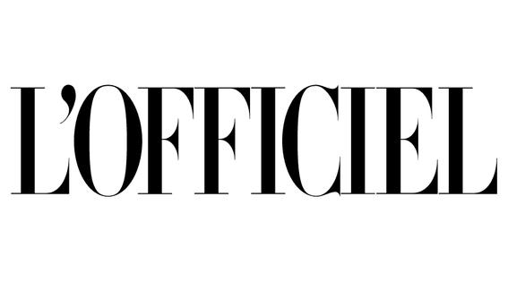 L'OFFICIEL         - 19 Septembre 2021-