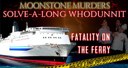 Fatality on the Ferry