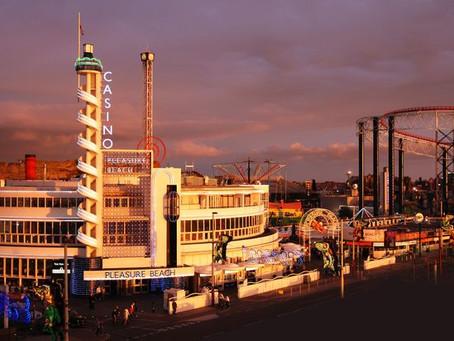 Moonstone hits Blackpool!