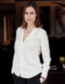 Aline Erbeia architecte d'intérieur