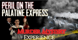 Peril on the Palatine Express