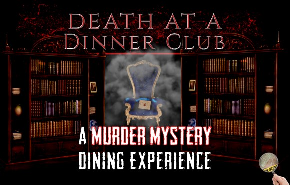 Death at the Dinner Club