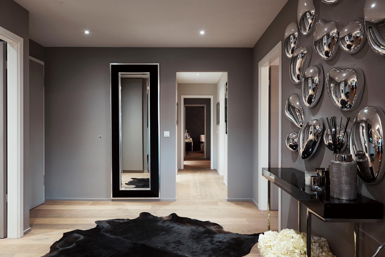 Aline Erbeia Architecte d'Intérieur, design, Genève, Paris