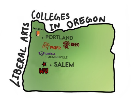 Uncertainty and caution highlight private universities' reopening plans in Oregon