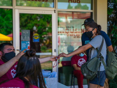 Incoming students voice challenges, anxieties surrounding COVID-19 and WU reopening policies