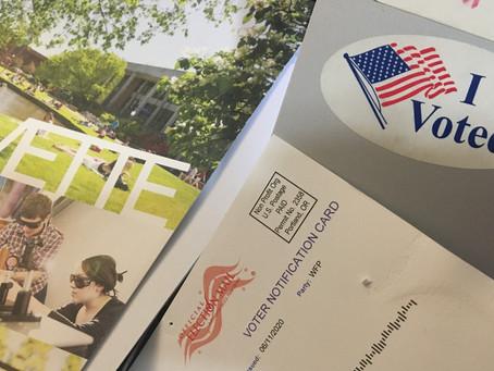 Make your voice heard: Oregon voter's guide