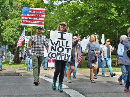Students discuss impact of protests, University offers safety advice