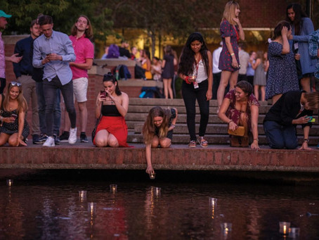 Opening Days introduces incoming students to campus life