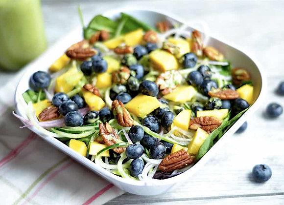 Blueberry Mango Salad