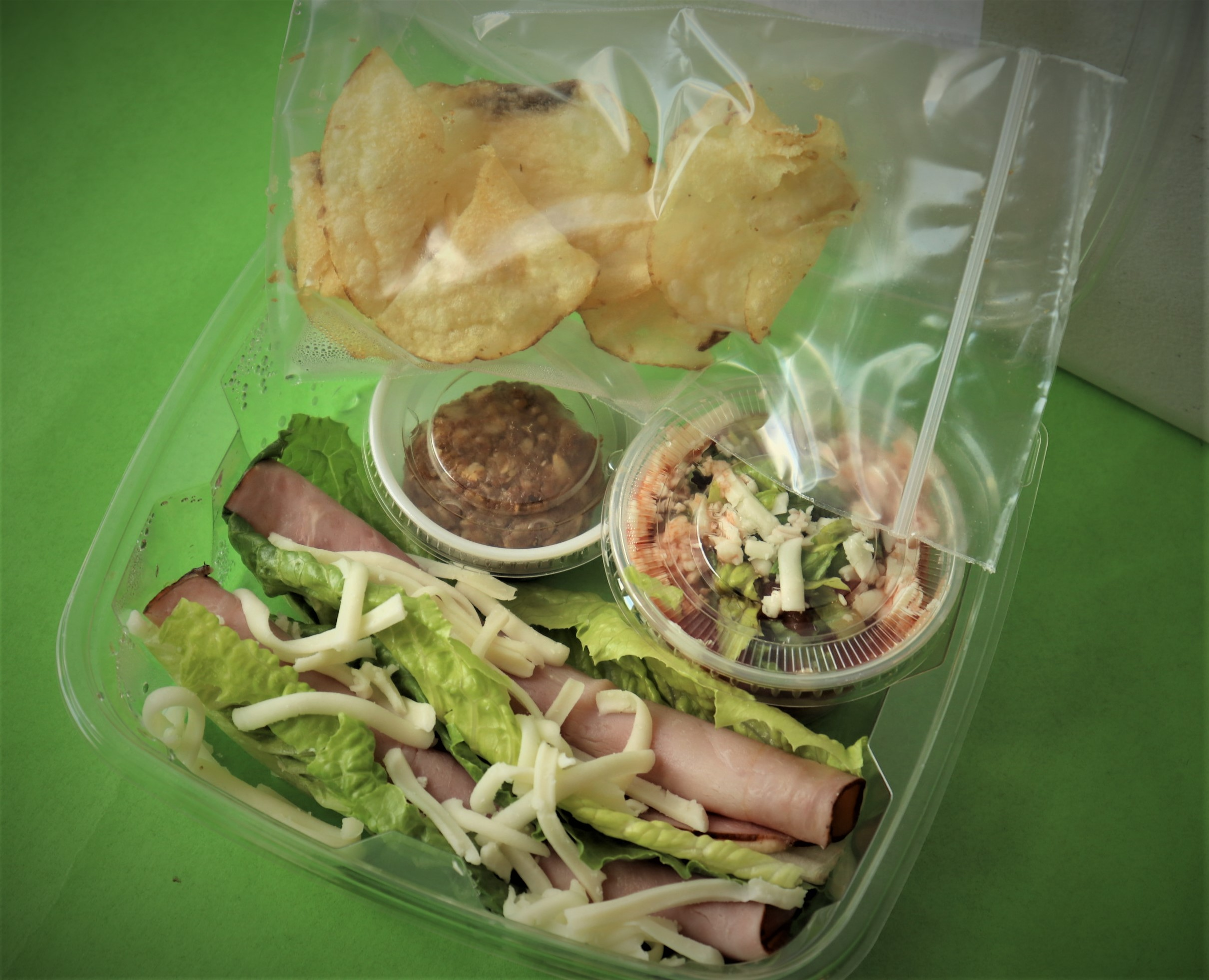 lunchkit
