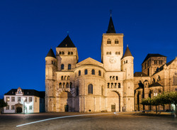 Trier Cathdral