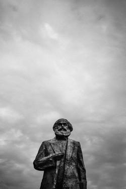 Mr Marx