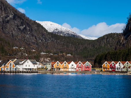 Hei Norge (Norway)