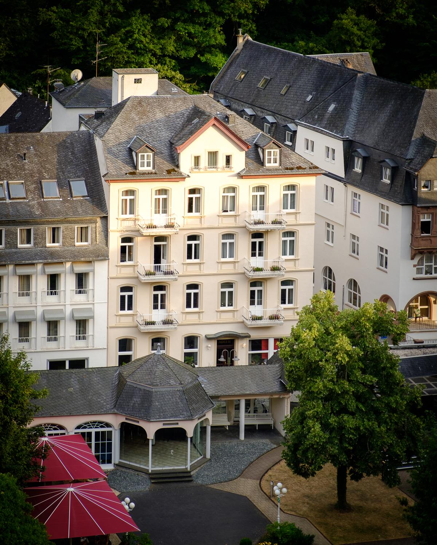 Vintage Hotel 28