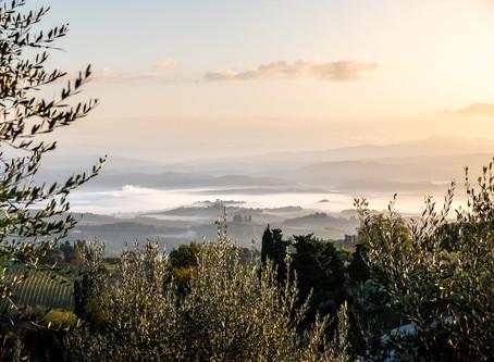 Tuscany Part 2