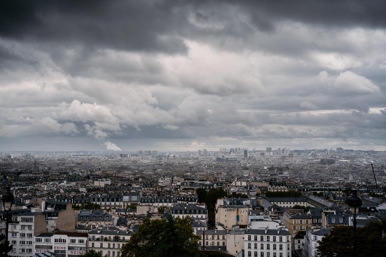 Pariscape