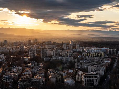 Bŭlgariya - България